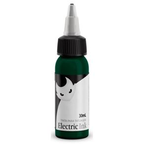 Tinta-Electric-Ink-Verde-Esmeralda-30ml
