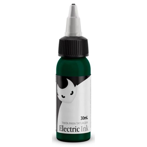 Tinta-Electric-Ink-Verde-Esmeralda-30ml