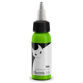 Tinta-Electric-Ink-Amarelo-Limao-30ml