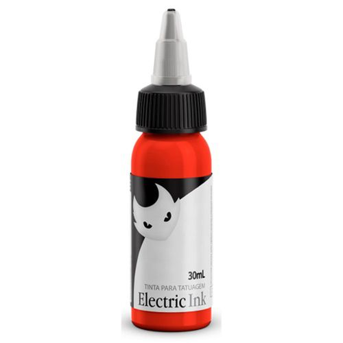 Tinta-Electric-Ink-Laranja-Real-30ml