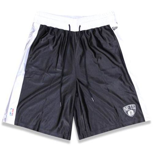 Bermuda-New-Era-Jersey-Brooklyn-Nets-Preta