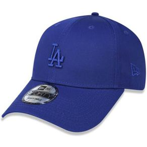 Bone-New-Era-940-Mini-Logo-Los-Angeles-Dodgers-Azul