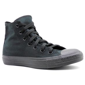 Tenis-All-Star-Monochrome-Hi-Preto