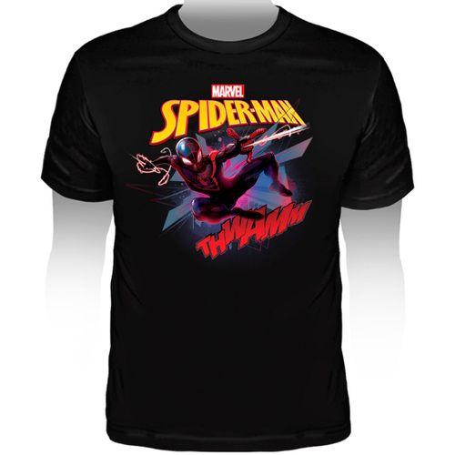 Camiseta-Marvel-Spider-Man