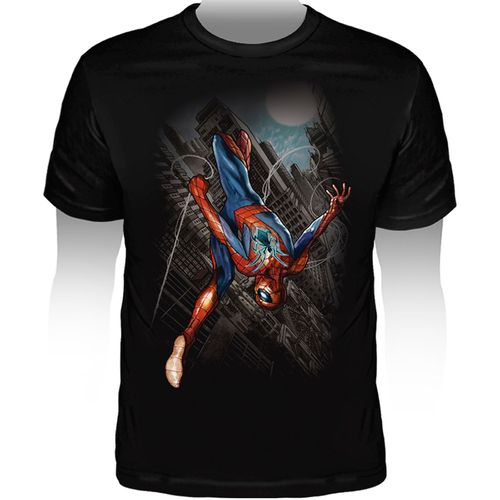 Camiseta-Marvel-Spider-Man-MVL006