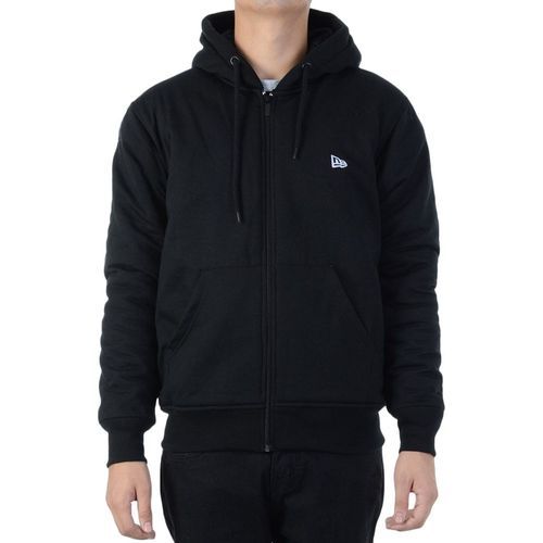 Moletom-New-Era-Ultra-Fleece-Preto
