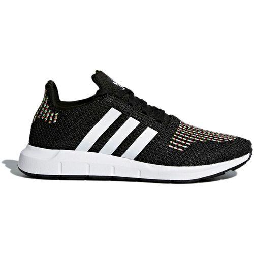 Tênis Adidas Gazelle W Black White L4 galleryrock