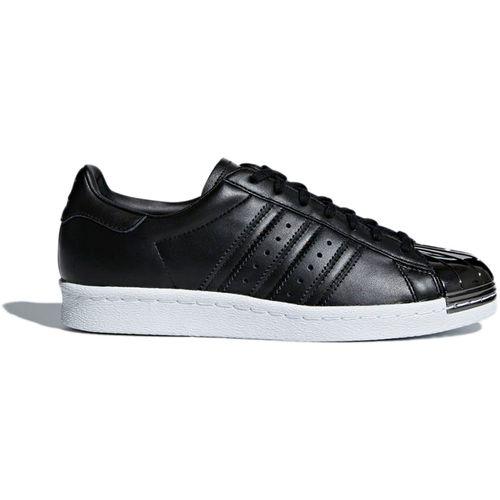 Tenis-Adidas-Superstar-80s-Core-Black