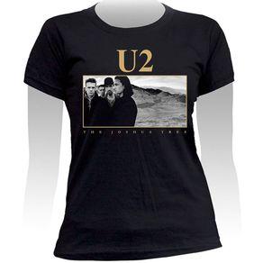 Baby-Look-U2-The-Joshua-Tree