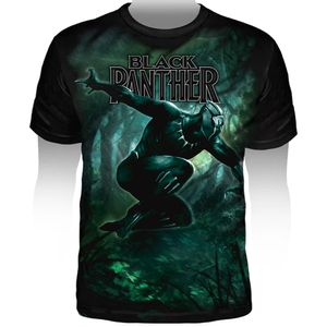 Camiseta-Premium-Marvel-Black-Panther