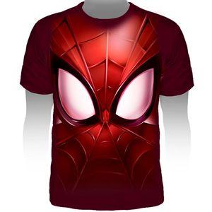 Camiseta-Premium-Marvel-Spider-Man