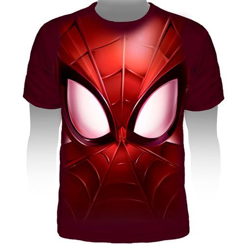 Camiseta-Premium-Marvel-Spider-Man