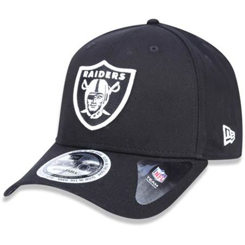 Bone-New-Era-940-Neon-In-The-Dark-Oakland-Raiders