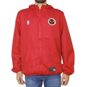 Jaqueta-New-Era-Windbreak-Core-Chicago-Bulls