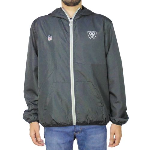 Jaqueta-New-Era-Windbreaker-Core-Oakland-Raiders