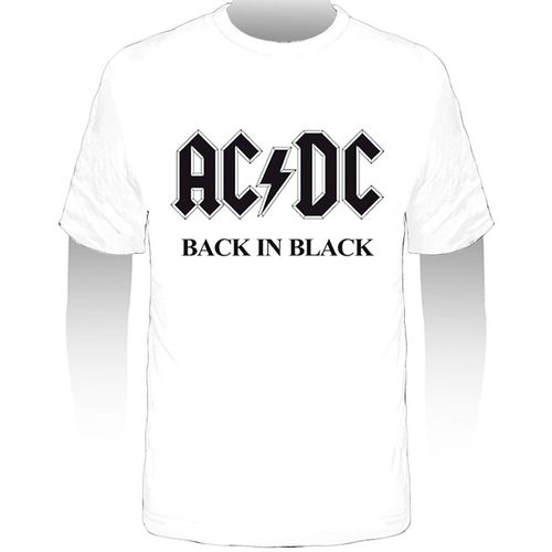 Camiseta-Infantil-AC-DC-Back-In-Black