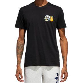 Camiseta-Adidas-Tropic-Skull