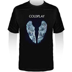 Camiseta-Infantil-Coldplay-Ghost-Stories