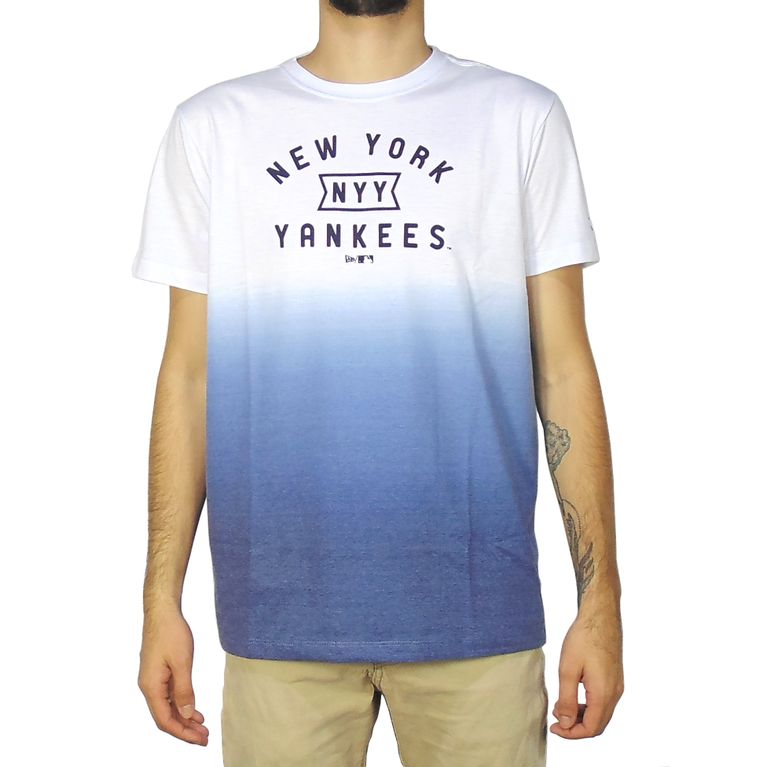 d7ffa9915 Camiseta New Era Ticket Degrade New York Yankees - galleryrock