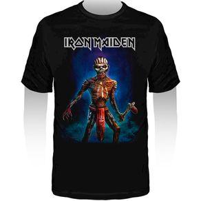 Camiseta-Infantil-Iron-Maiden-Ed-With-Axe