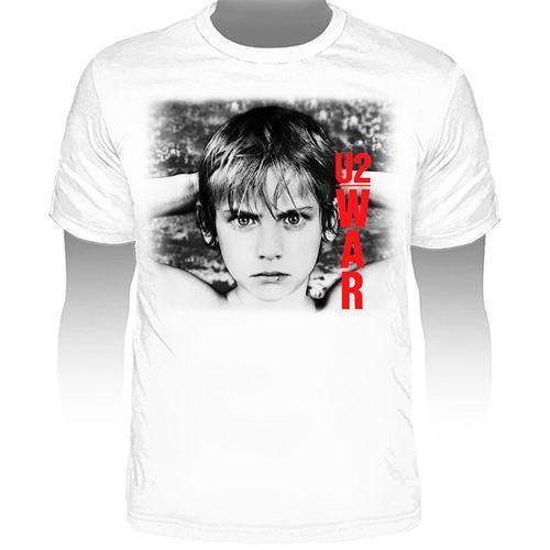Camiseta-U2---War