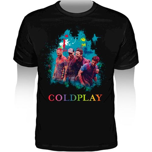 Camiseta-Coldplay-Splatter