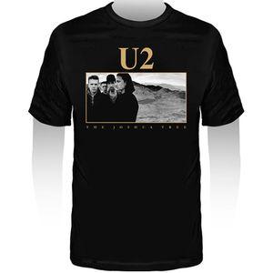 Camiseta-Infantil-U2-The-Joshua-Tree