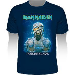 Camiseta-Iron-Maiden-Powerslave