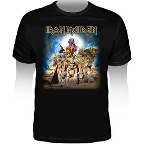 Camiseta-Iron-Maiden-Somehere-Back-In-Time