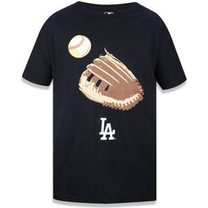 Camiseta-New-Era-Sports-Vein-Los-Angeles-Dodgers