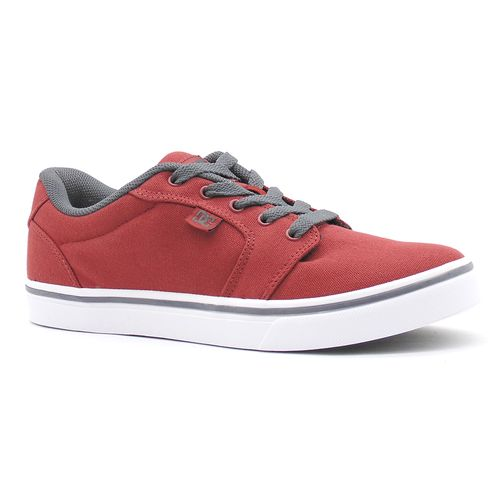 Tenis-DC-Anvil-TX-Burgundy-L5C-