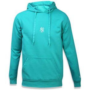 Moletom-New-Era-Candy-Colors-New-York-Yankees-Verde
