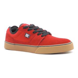 Tenis-DC-Tonik-Red-Gum-Black-L7D-