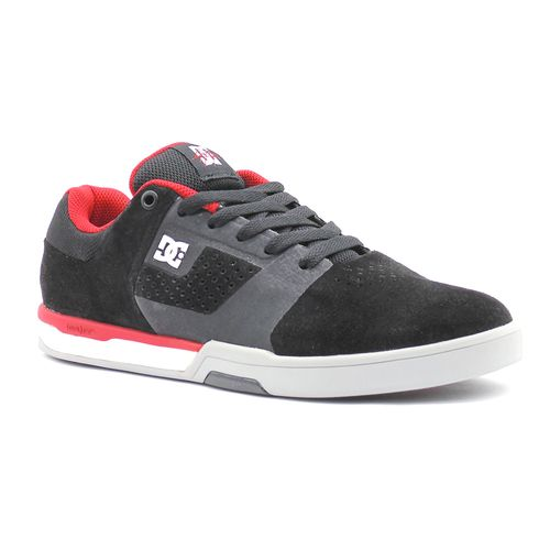 Tenis-DC-Cole-Lite-2-Black-Red-L9B-