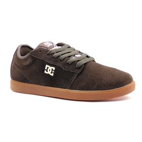 Tenis-DC-Chris-Cole-Brown-Gum-L18A-