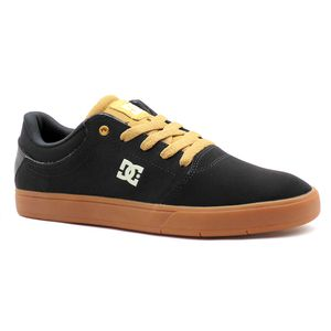 Tenis-DC-Crisis-Brown-Black-L16G-