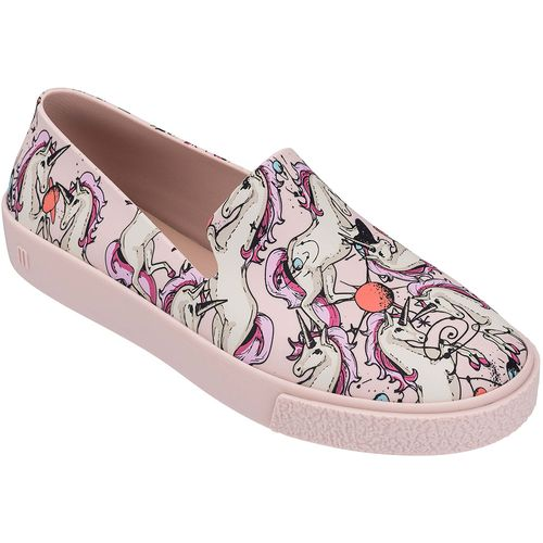 Melissa-Ground-Rosa-Bege-Unicornio