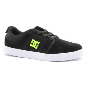 Tenis-DC-RD-Grand-Black-Fluorescent-Yellow-L28-