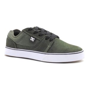Tenis-DC-Bristol-Youth-Dark-Green-