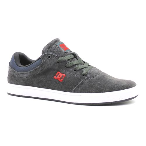Tenis-DC-Crisis-Pirate-Black-White-L16E-
