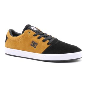 Tenis-DC-Crisis-Wheat-Black-L16H-
