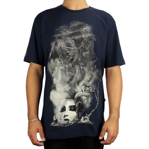 Camiseta-Lost-Basica-Girl-Pirate-Marinho