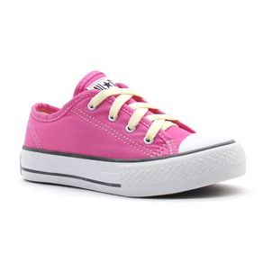 Tenis-All-Star-Core-Ox-Pink-Infantil-L4-
