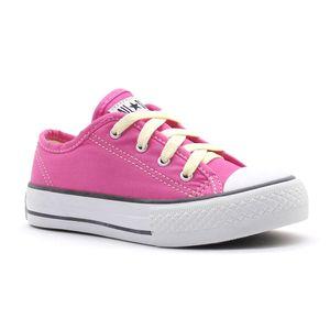 Tenis-All-Star-Core-Ox-Pink-Infantil-L4-