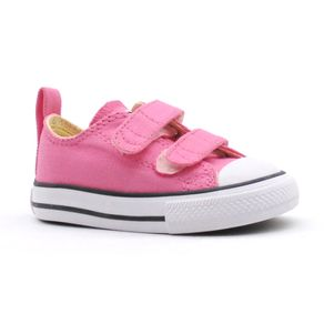 Tenis-All-Star-2V-Ox-Rosa-Infantil-L43-