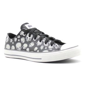 Tenis-All-Star-Print-Skull-Ox-Preto-L11E-