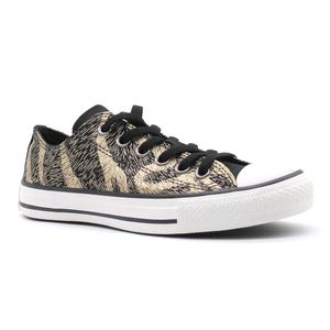 Tenis-All-Star-Ox-Preto-Ouro-L11F-