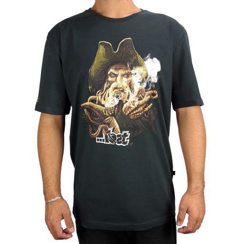 Camiseta-Lost-Basica-Davy-Verde