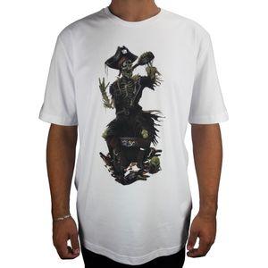Camiseta-Lost-Basica-Pirate-Branco