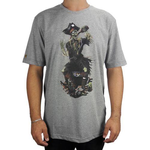 Camiseta-Lost-Basica-Pirate-Cinza
